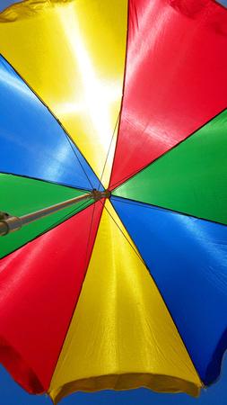 sun umbrella: Sun Umbrella 3