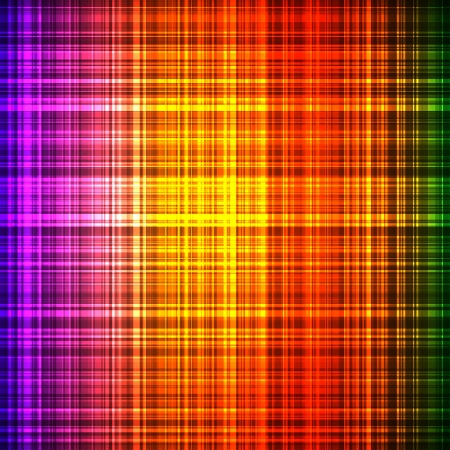striking: Colorful vector shiny colorful checked background