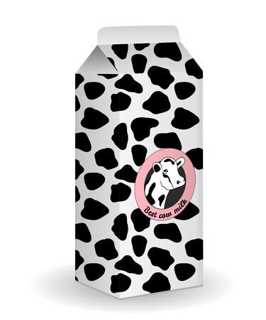 pasteurization: Milk box