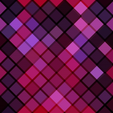 rhomb: Seamless abstract pink rhomb texture