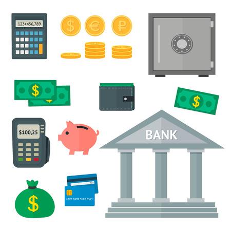 safe money: Finance icon