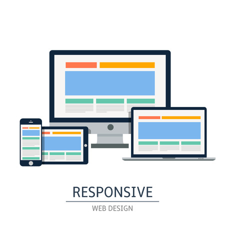 flexible business: Responsive