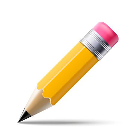Pencil Ilustrace