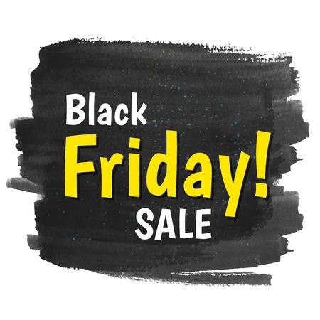 Black Friday sale Banner Zdjęcie Seryjne - 32228460