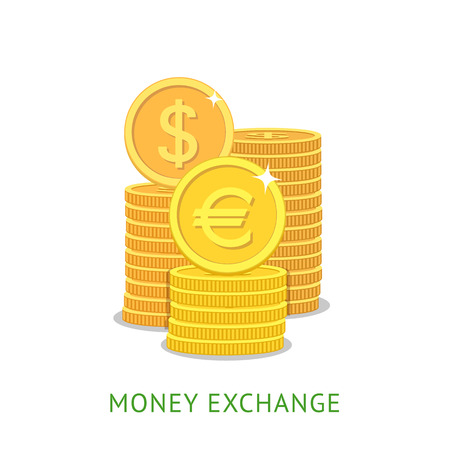 foreign exchange rates: Currency exchange