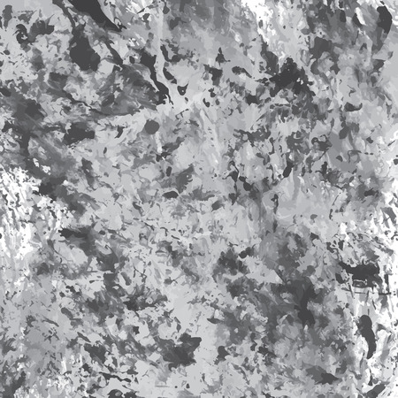 textury na pozadí: Šedé Grunge textury na pozadí