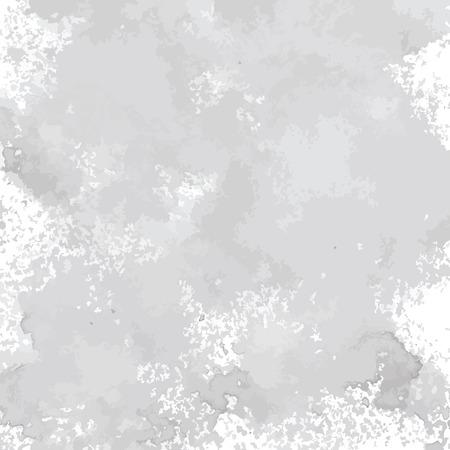 sello: Grunge textura ligera gris. Resumen de antecedentes stock vector para el dise�o o bloc de notas