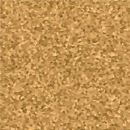 Cork board texture vector Illustration