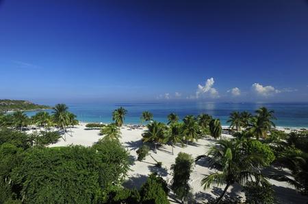 holguin: Tropical Beach in Cuba, Holguin