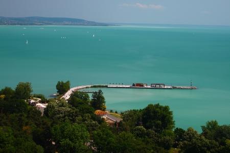 balaton: Lake Balaton