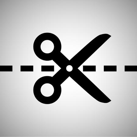 Simple Scissors