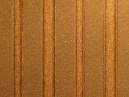 Wallpaper grey brown yellow vertical streaks with tinsel Stock Photo