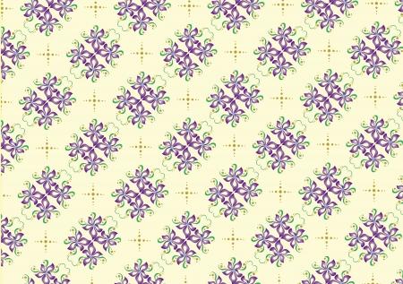 pattern Stock Vector - 17309646