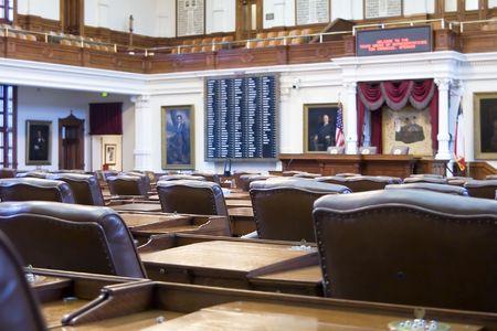 house of representatives, austin, texas, usa