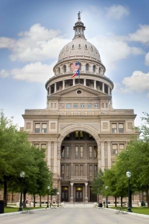 capitol building: capitol building, austin, texas, usa