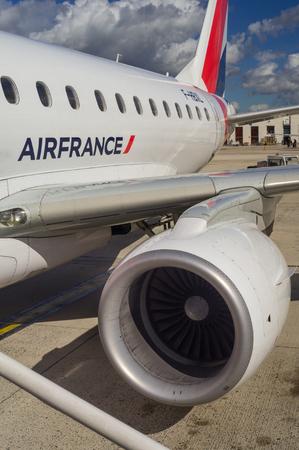turbine engine: Jet Arliner turbine engine