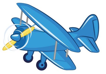biplane: blue_airplane_toy(31).jpg