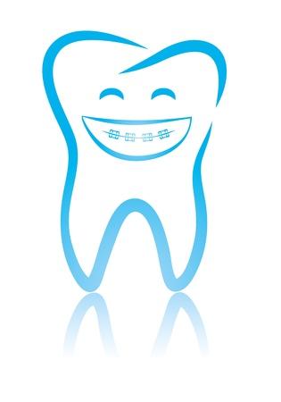 diente caricatura: llaves (39). jpg
