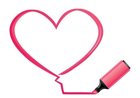 marker_volume_line_heart(5).jpg Illustration