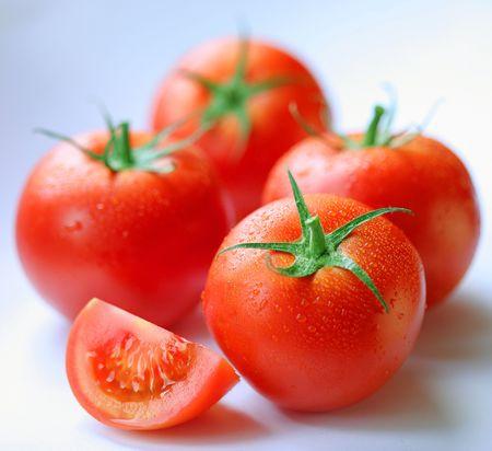heartiness: Tomato
