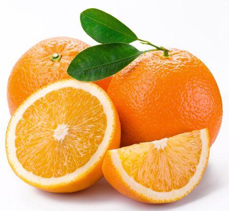orange Stock Photo - 5308893
