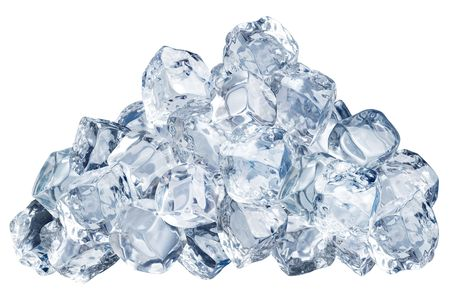 ice Stock Photo - 5308923
