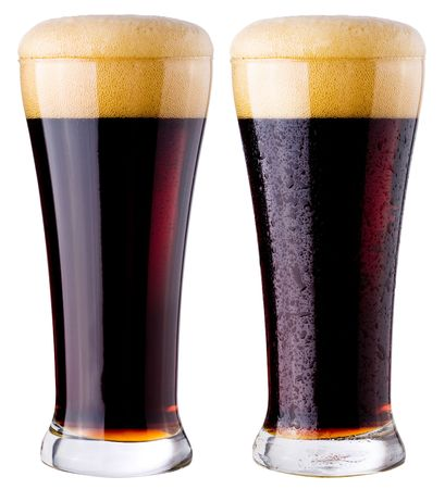 adjuvant: Black beer