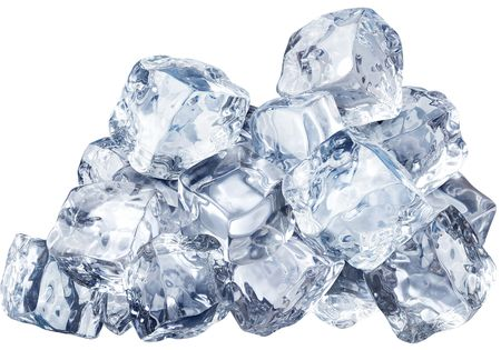 blocks of ice Stock Photo - 5309105