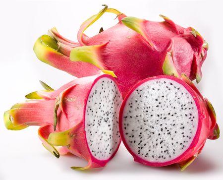 dragones: Pitaya - fruta de drag�n