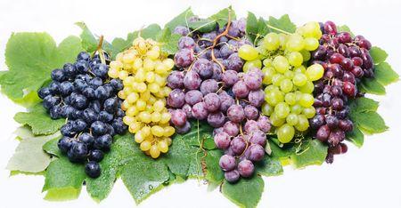 sauternes: grape