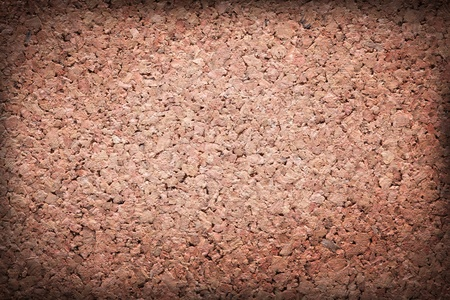 Image texture cork - wood surface. photo