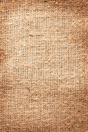 burlap background: Image texture of burlap.