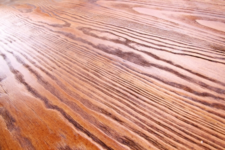 floor level: Wooden background  Wood aged and very textured  Stock Photo