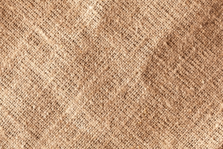 Image texture of burlap  photo