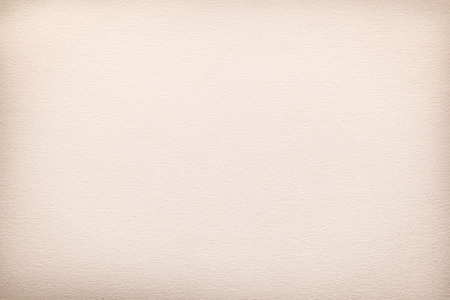 beige backgrounds: Texture of watercolour paper.