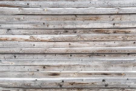 arbol de pino: Antiguo tablones de madera. Cuadro de la estructura de madera.