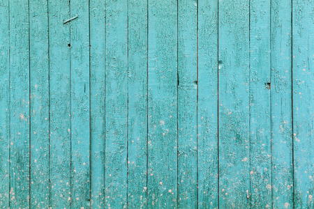 parquet texture: Old blue wooden background. Picture of wooden structure.
