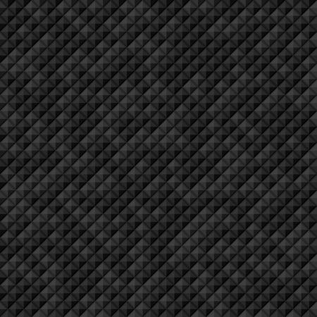 Geometric pattern from triangles. Çizim