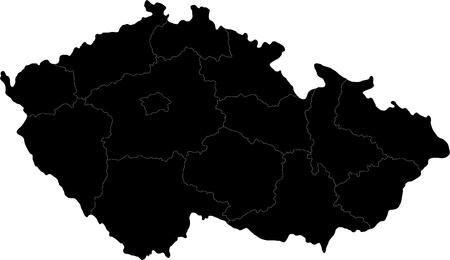 Regions of the Czech Republic