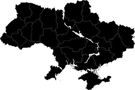 administrative divisions: Administrative divisions of Ukraine