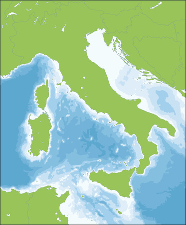 geographically: Italy is a unitary parliamentary republic in Europe.