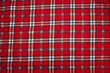 plaid photo