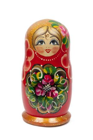russian doll: Russian doll