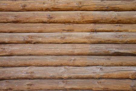 trave orizzontale in legno