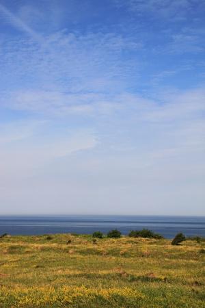 helgoland island gerany photo