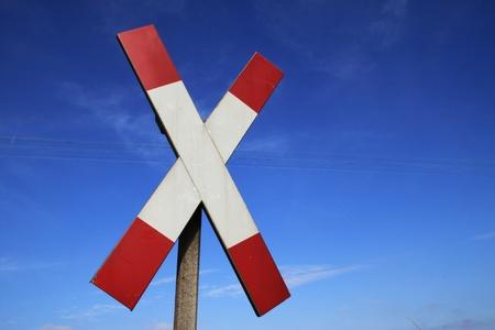andrew: st. andrew cross