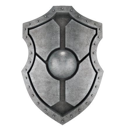 Shield Concept Stock Photo - 5849032
