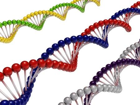 DNA Stock Photo - 9959884