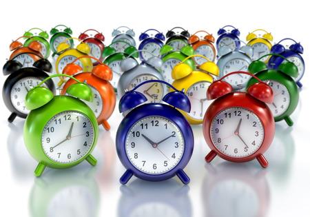 Alarm Clocks photo