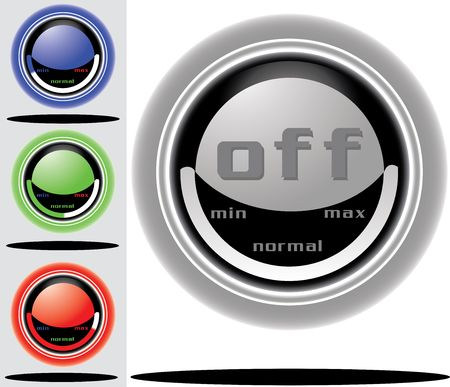 buttons for web-site photo